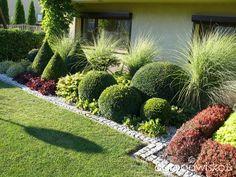 Contemporary Landscape, Landscape Design, Garden Design, Landscaping Around House, Front Yard Landscaping, Porch Entry, Hydroponics, Interior Design Living Room, Decoration