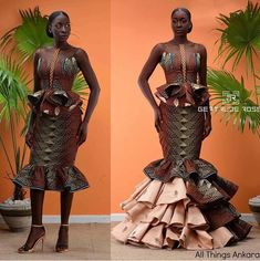 #ankarafashion#ankarastyles#print#ankaraversatility#trendingfashion#africanfashion#