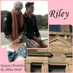 #KCCrush Riley Johns