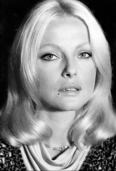 Virna Lisi - Vogue.it