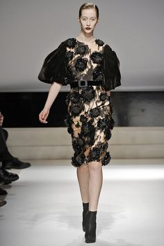 Aquilano.Rimondi Fall 2009 Ready-to-Wear - Collection - Gallery - Style.com