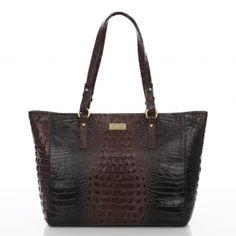 I love Brahmin Handbags and I need a new one just like this!!!