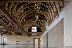 architetto Michele De Lucchi - BELVEDERE RESTORATION