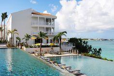 Malliouhana, An Auberge Resort -Anguilla Recently...   Luxury Accommodations