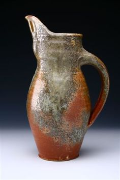 Pitcher by Dale Neese