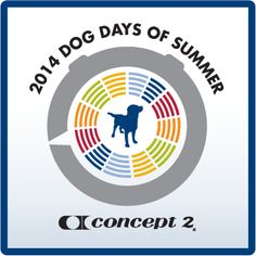 2014 Dog Days of Summer - challenge for August Row meters between August meters between August meters between August and meters between August I'm in! Indoor Rowing, Rowing Machines, Dog Days, Marathon, The Row, At Least, Challenges, Holiday, Sports