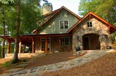 1000 images about exterior on pinterest cedar shingles for Arts and crafts porch columns
