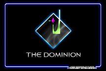 STARFLEET INTELLIGENCE FILE: Emblem of the Dominion; Gamma Quadrant; STAR TREK Deep Space Nine (DS9)