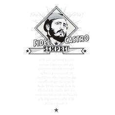 Fins a la Victòria SEMPRE! - Fidel Castro