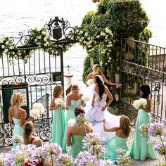 From New York to Lake Como: a luxury wedding at Villa del Balbianello Lake Como Wedding, Destination Wedding, Wedding Venues, Wedding Ideas, Wedding Pictures, Italian Wedding Traditions, Marriage Sites, Luxury Wedding, Dream Wedding