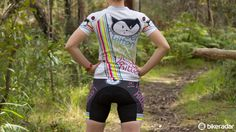 Vanderkitten women's cycling clothing by Pactimo