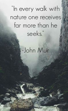 ideas for travel quotes mountains nature john muir Great Quotes, Me Quotes, Inspirational Quotes, Wisdom Quotes, Motivational Monday, Quotes Kids, Super Quotes, Travel Qoutes, Quote Travel