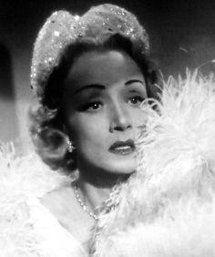 Marlene Dietrich c. 1950