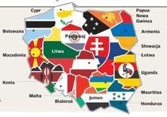 W jakim Państwie żyjesz? ;) Czyli infografika - co by było, jakby każde województwo pracowało na własny rachunek (PKB), dzięki za cynk - Maciej Stachowiak & Jacek Gadzinowski - https://www.facebook.com/photo.php?fbid=444195055603675=a.146929371996913.21830.142787695744414=1