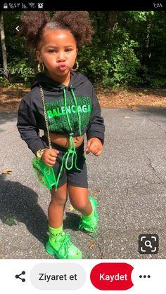 Featured 𝙏𝙊 𝘽𝙀 𝙁𝙀𝘼𝙏𝙐𝙍𝙀𝘿 𝙁𝙊𝙇𝙇𝙇𝙒. Cute Mixed Babies, Cute Black Babies, Beautiful Black Babies, Cute Mixed Girls, Black Kids Fashion, Cute Kids Fashion, Baby Girl Fashion, Cute Little Girls Outfits, Kids Outfits Girls