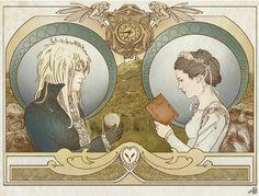 labyrinth nouveau
