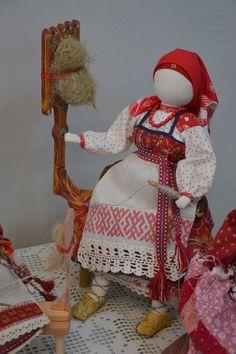 Анна Торохова