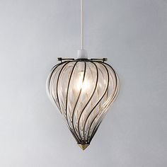 Buy Verity Easy-to-fit Ceiling Shade Online at johnlewis.com