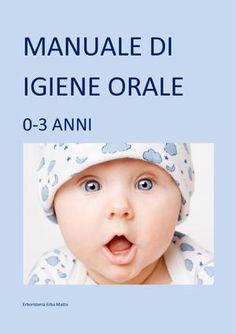 manuale di igiene orale 0-3