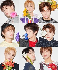 "Last letter of NCT 127 series ""LOVE"" letter from member arrives . Jaehyun Nct, Winwin, Taeyong, Nct 127, Grupo Nct, Johnny Seo, Nct Group, Young K, Fandoms"