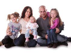 Sinaed & Family