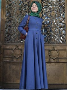 Pınar Şems Dresses on modanisa.com islamic fashion