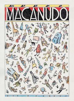 Liniers, seudónimo de Ricardo Siri (Buenos Aires, 15 de noviembre de 1973), es…