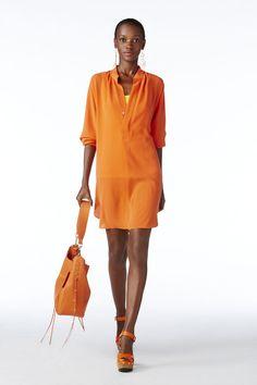 48fcbdc35d3 Sfilata Polo Ralph Lauren New York - Collezioni Primavera Estate 2015 -  Vogue