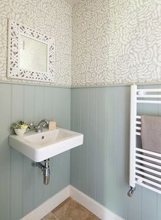 Oak i love this downstairs shower room small bathroom style tongue and