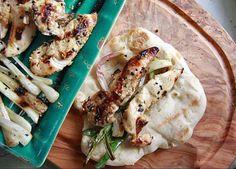 ¡Sabores de la gastronomía asiática! Recetas: http://www.sal.pr/?p=76898