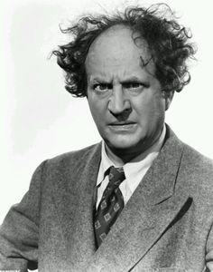 Larry Fine, Born Louis Feinberg October 5, 1902 Philadelphia, Pennsylvania; Died January 24, 1975 (aged 72) Woodland Hills, Los Angeles, California.