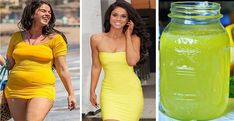 Best Weight Loss Tips in Just 14 Days If You want to loss your weight then make a look in myarticle. Weight Loss Juice, Best Weight Loss, Weight Loss Tips, Strapless Dress, Bodycon Dress, World's Most Beautiful, Smoothie Drinks, Health Fitness, Health Tips