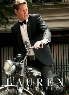 Ralph Lauren Adverstising