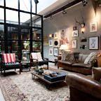 Trova i migliori progetti dei nostri esperti per la tua casa.Garage Loft di BRICKS Studio   homify