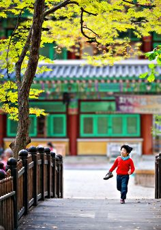Hwagyesa Temple, Seoul