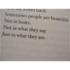 So very very true :)