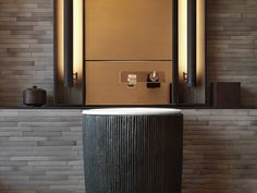 The PuLi Gallery | The PuLi Hotel and Spa | Shanghai urban resort