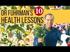 Dr. Joel Fuhrman's new book, The End of Heart Disease, shows us that eating a healthful, nutrient-dense, plant-rich diet is the safest and most effective way...