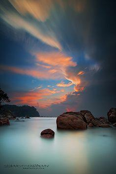 Mystify ~ By Lim Su Seng