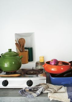 French Clay Cookware
