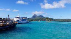 Traveling to Bora Bora - How to Get to Your Dream Honeymoon