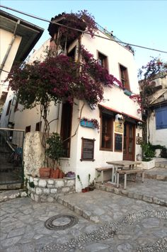Marmaris, Old Town, Old City