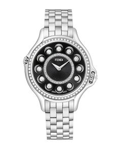 I NEED THIS WATCH IN MY LIFE. Who wants to buy it for me? ;)