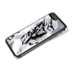 Iphone 6-6s-Coque-Rigide-Guerre Des Étoiles-Star Wars-Stormtrooper #iPhone #Coque #Case