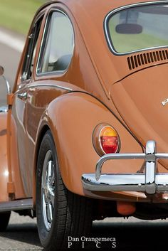 this little German car marks a time in America when families were beginning to buy a second car My Dream Car, Dream Cars, Vw Super Beetle, Vw Vintage, Vw Cars, Transporter, Small Cars, Vw Beetles, Motor Car