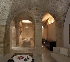 jaffa apartment stone restoration pitsou kedem architect