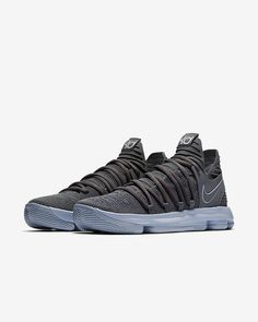 Nike Zoom KDX Basketball Shoe 803c19cbfe7d