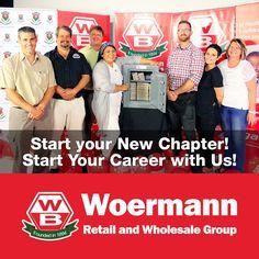 We are hiring in Windhoek (Namibia) - Woermann Brock: Admin Manager http://jb.skillsmapafrica.com/Job/Index/12789 #jobs #careers #SkillsMap