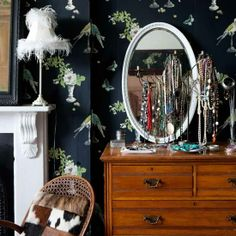 New Home Interior Design: Take a tour around an eclectic Victorian villa