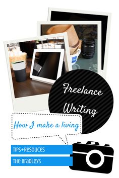 How I Make a living as a freelance writer ( my tips and resources) http://phuketfamily.blogspot.com/2013/09/making-living-as-freelance-writer-my.html